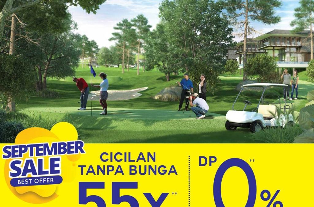September Ceria Hot Deal Promo