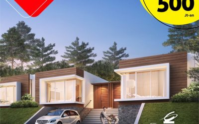 YEAR END SALE PROMO VILLA DI THE TAMAN DAYU